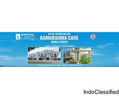 Ramkrishna CARE Hospital, Raipur ,Chhattisgarh