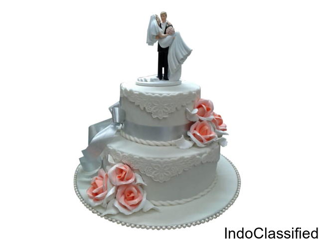Order Birthday Cake Online Wedding Bhubaneswar