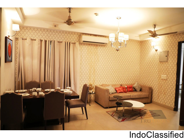 Enjoy Best Investment with Ace City, Buy 2 BHK Flat : 9268-300-600