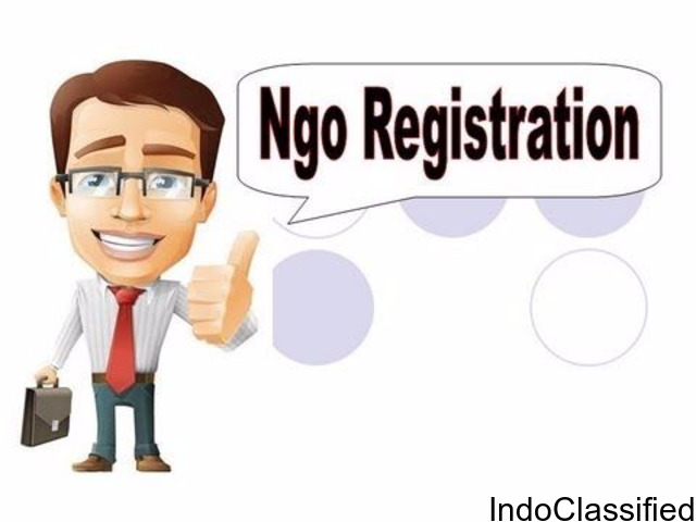 Ngo Registration In Delhi