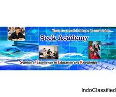 Seek Academy: Best Coaching Classes for IELTS in West Delhi