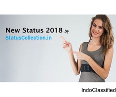 New status 2018