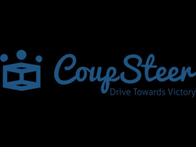 Coupsteer- Creative digital agency!