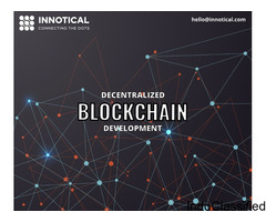 Blockchain Development Enterprise | Hire Blockchain Developer