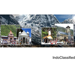 Tour and Travel Company in RISHIKESH-Haridwar