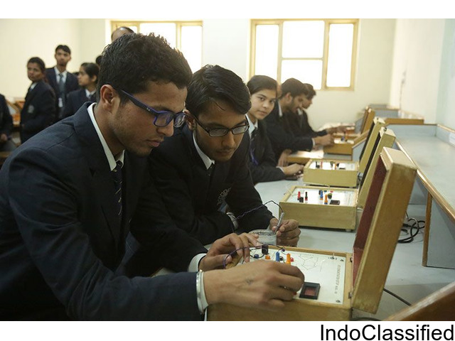 RIT, BEST B.TECH ELECTRONICS & COMMUNICATION ENGINEERING COLLEGE IN UTTARAKHAND