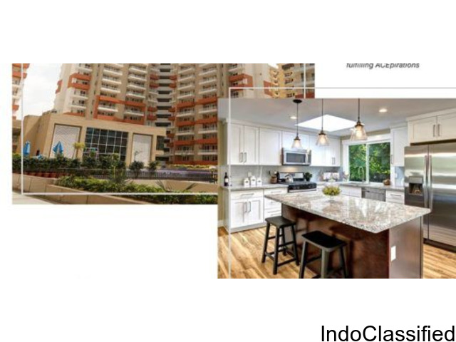 Book Best Home with Ace Platinum 2 BHK Flat @ 31.48 Lac* at Greater Noida