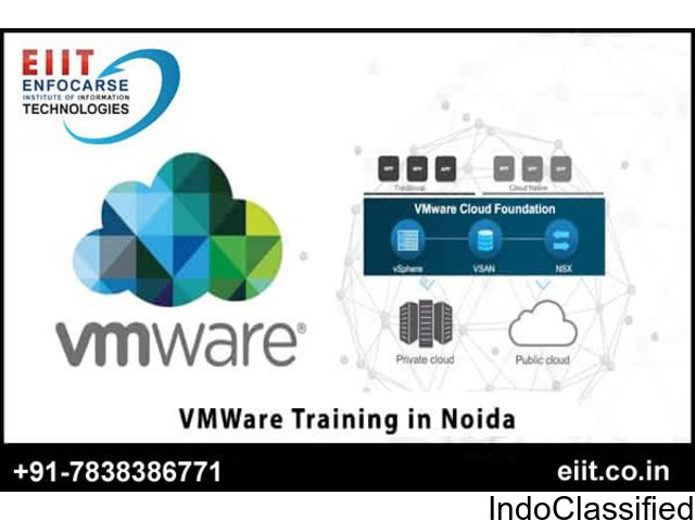 VMware Course, Certification VMware Training in Noida