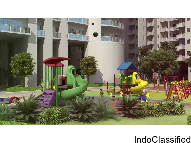 Best Opportunity, Buy 2 BHK Apartment with SKA Green Arch, Greater Noida (w).