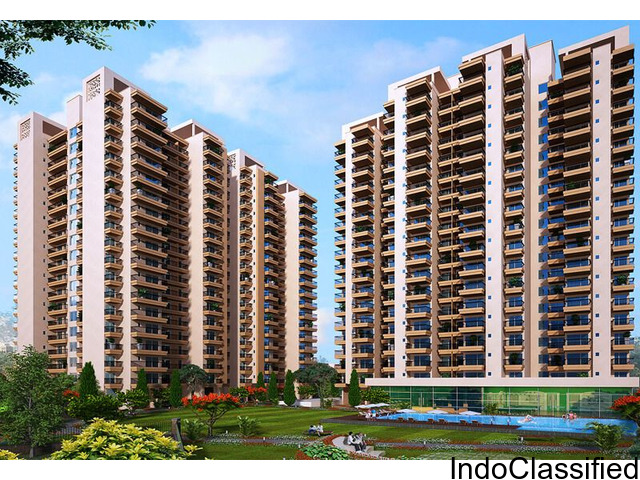 Book Now, 3 BHK Apartment @ SKA Green Arch, Noida Extension