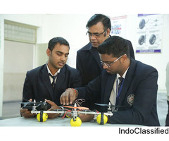 TOP INSTITUTE FOR B.TECH IN MECHANICAL ENGINEERING - RIT ROORKEE