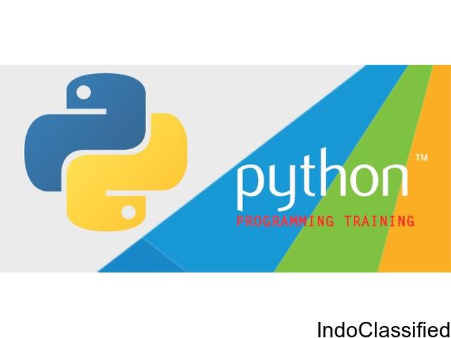 Top python training Center in Coimbatore