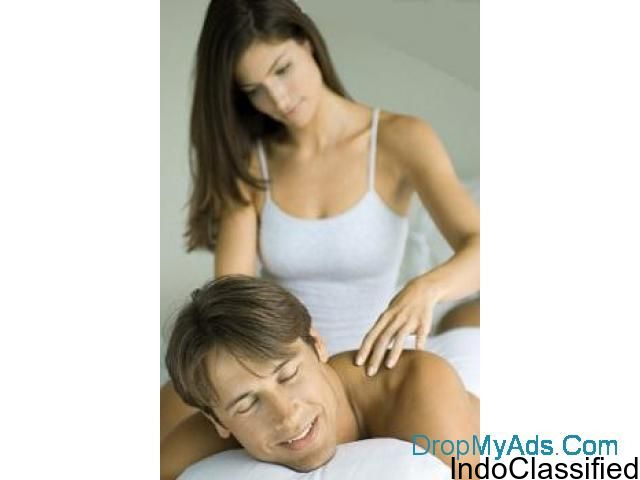 BODY MASSAGE SERVICES IN NERUL NAVI MUMBAI 8530491129