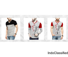 Branded T Shirts Online India