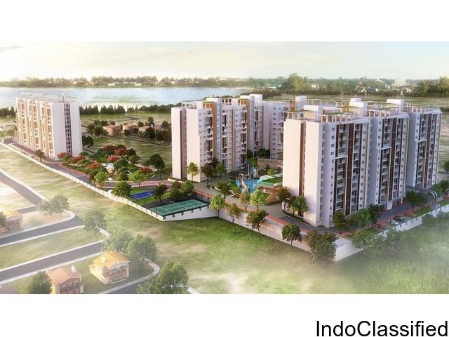 Shriram Properties Apartments near Whitefield Bangalore