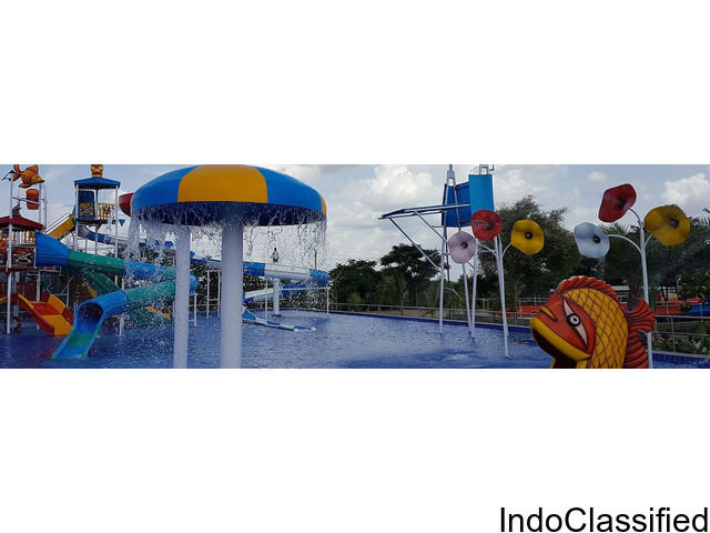 Best Offers on amusement park in Hyderabad Wild Waters