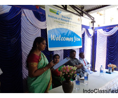 MBA Colleges in Coimbatore