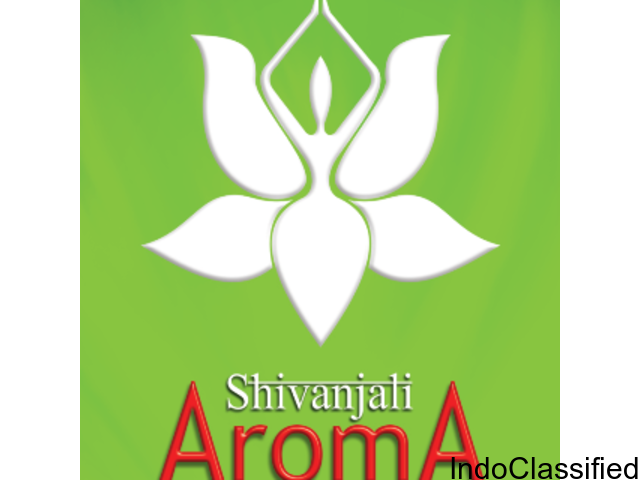 Aromatherapy Treatments in Coimbatore - sivashanthahealthcare.org