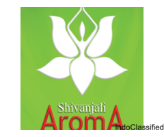 Aromatherapy Treatments in Coimbatore - sivashanthahealthcare.org