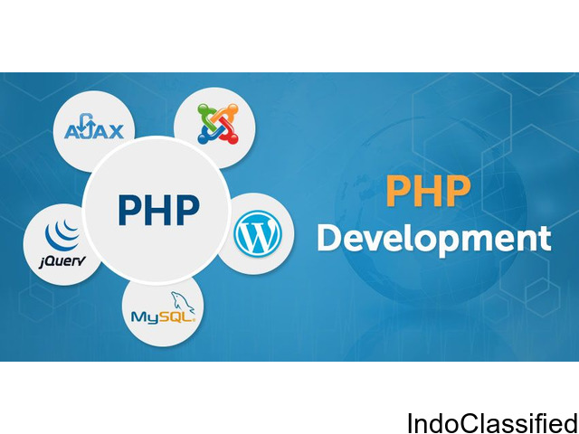 Best php training in chandigarh - webx technology