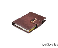 Note Book | Promotional | Designer | Paper Notebook In Noida (UP)