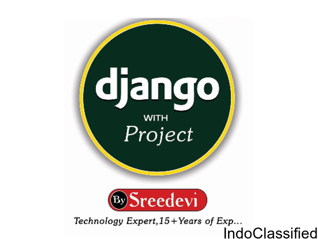Tecnosoft | Full Stack with Python Django Training Course