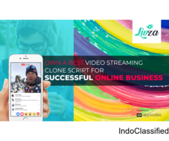 Instantly Start Your Live Streaming Business With Live Streaming App;Now Available At 40% Offer