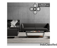Buy Sofa Sets Online in India: Lakdi