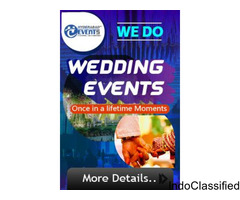 Best Wedding Planners & Stage Decorators in Hyderabad