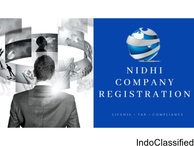 Nidhi Company Registration in Punjab