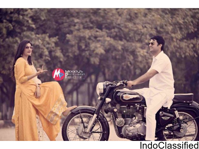 Best Professional Pre-wedding Photography in Panchkula 9888048814