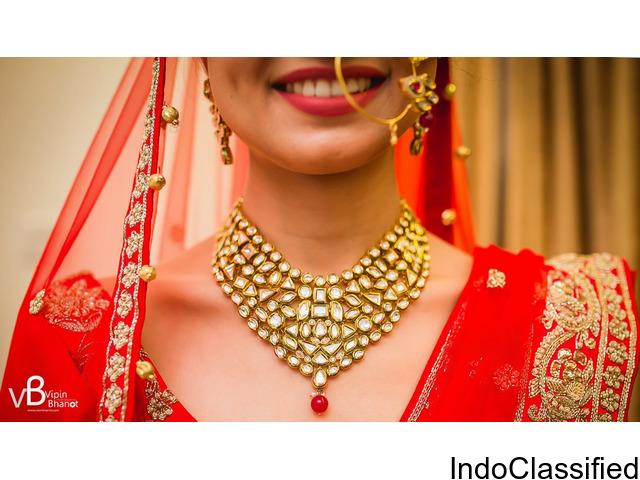 Vipin Bhanot Best Wedding Photographer in Chandigarh