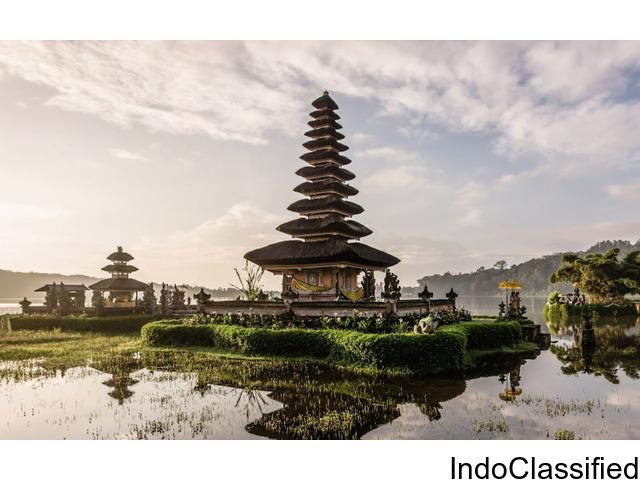 Mega Bali With Kuala Lumpur