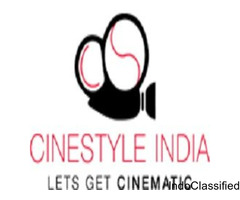 CINESTYLE INDIA - Best Candid Wedding Photographer Chandigarh