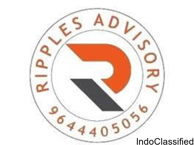 Ripples Advisory Pvt Ltd, Indore | Company & Contact Details