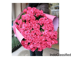 Send Online Flowers in India
