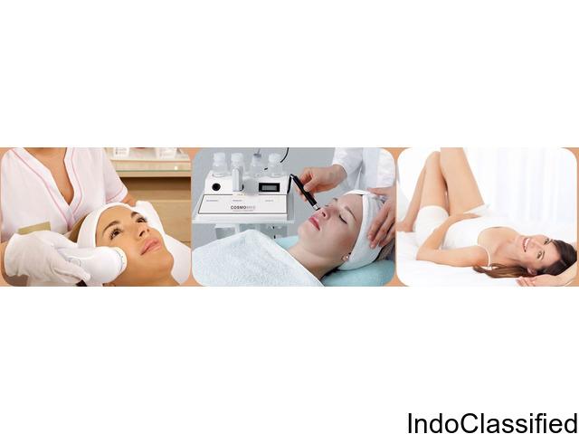 Dermatologist & Skin Specialist in Jaipur Rejuvenate Clinic
