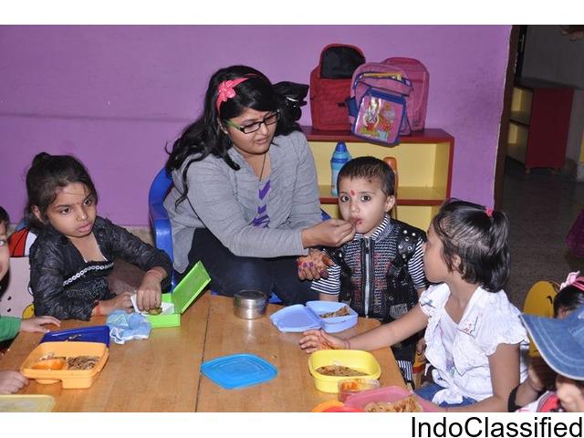 Play school in vijay nagar ghaziabad