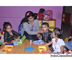 Play school in vijay nagar ghaziabad