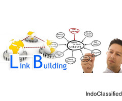Link Building Service in Chandigarh