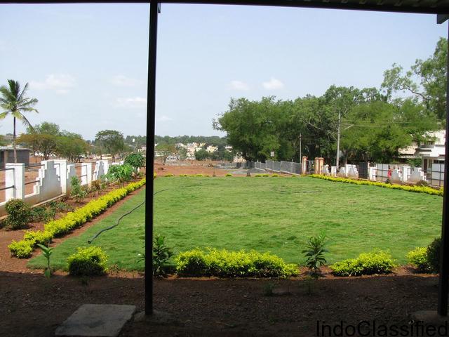 Villa Plots for Sale at Kalyan Nagar Dharwad