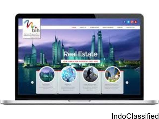 Website Designing Company in  Bhubaneswar
