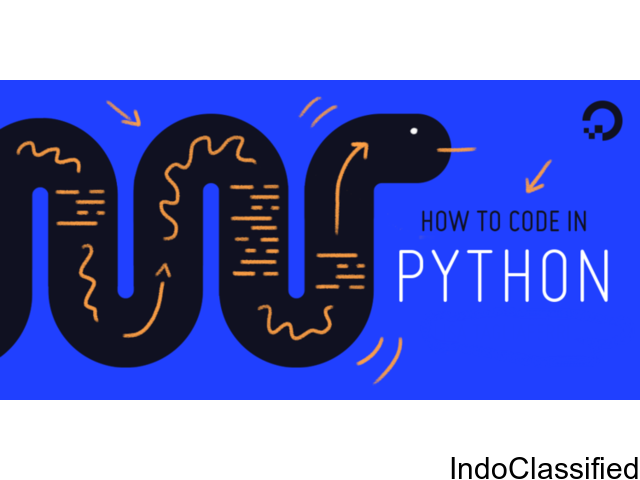 Affordable python training classes in Coimbatore