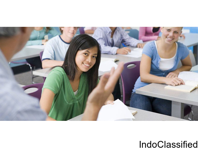 IBT INSTITUTE - The best Coaching Center for SSC and Bank Coaching education in India !!!!!!