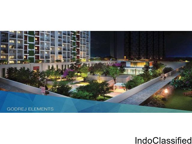 Godrej Elements Hinjawadi Pune   9071983434