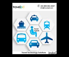 Best Travel Technology Company: TravelPD