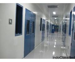 Clean rooms door supplier ahmedabad