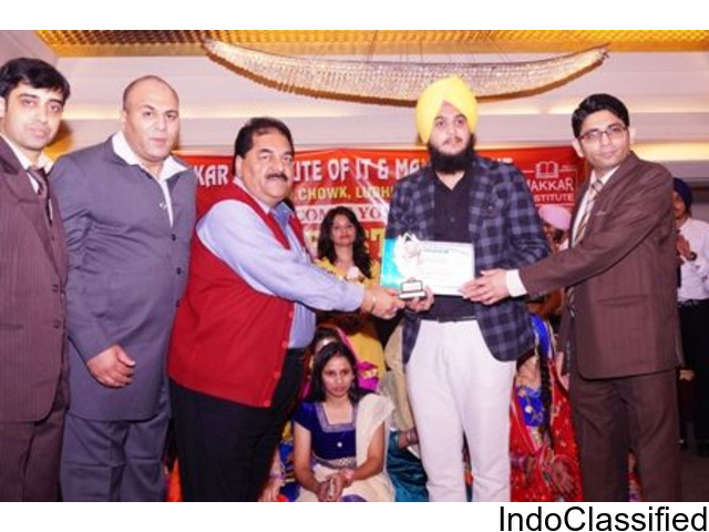 Makkar Education and Immigration Services
