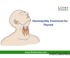 Homeopathic Remedies to treat Thyroid problems