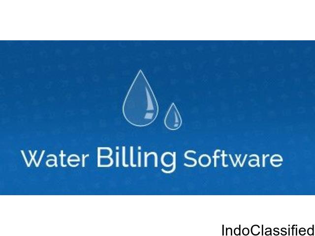 Water Billing Software
